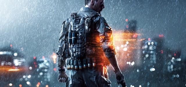 """""""Battlefield 5"""": EA schickt uns erst 2016 auf das fünfte Schlachtfeld!"""