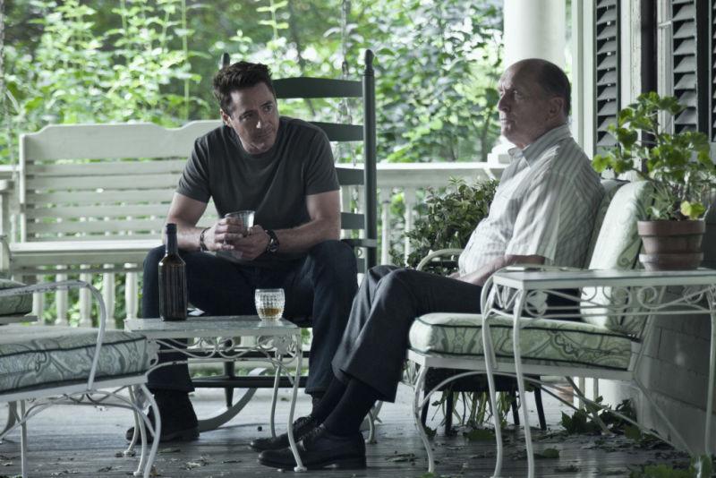 Der Richter (2014) Filmbild 1