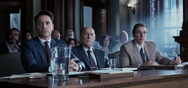 Der Richter – Recht oder Ehre (2014)