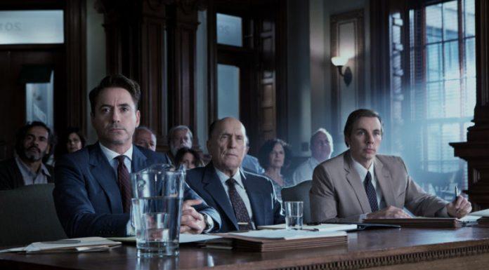 Der Richter - Recht oder Ehre (2014) Filmkritik