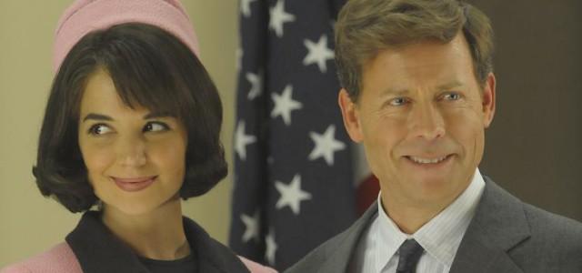 """Die Politserie """"Die Kennedys"""" wird mit Katie Holmes fortgesetzt"""