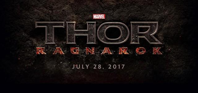 Marvel-Lawine: Termine und Titel für Avengers 3, Thor 3 und viele mehr