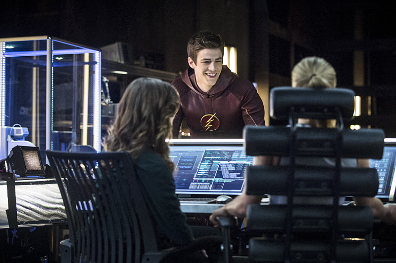 Arrow Flash Crossover 13