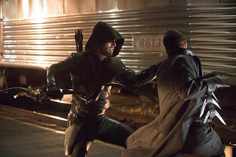 Arrow Flash Crossover 14
