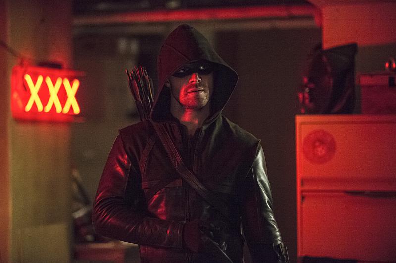 Arrow Flash Crossover 20
