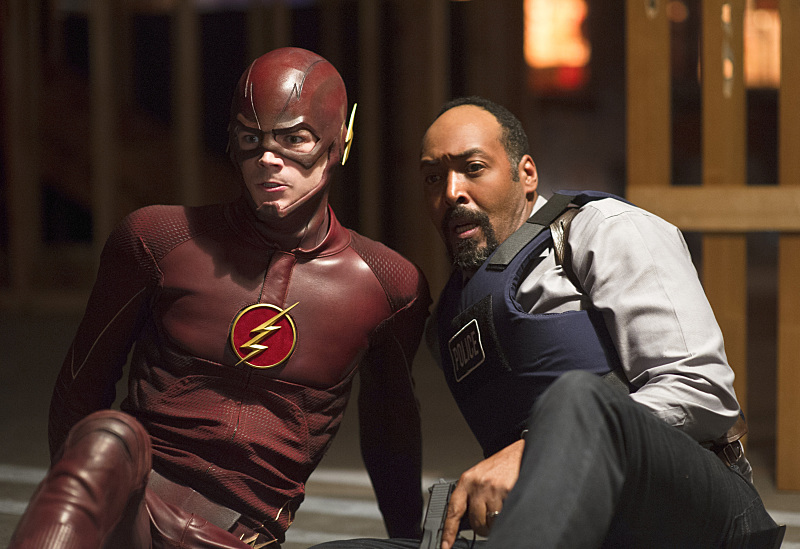 Arrow Flash Crossover 4