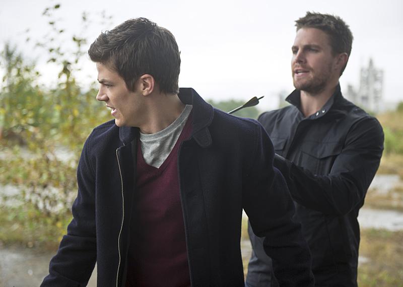 Arrow Flash Crossover 7