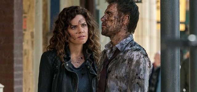 """NBC stoppt die Produktion der ersten """"Constantine""""-Staffel"""
