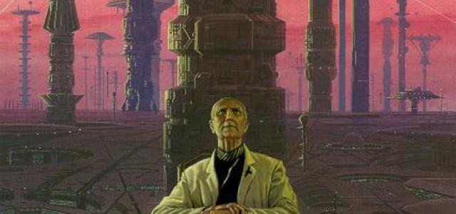 """Jonathan Nolan adaptiert Isaac Asimovs """"Foundation""""-Zyklus für HBO"""