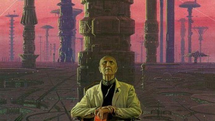 Isaac Asimov Foundation