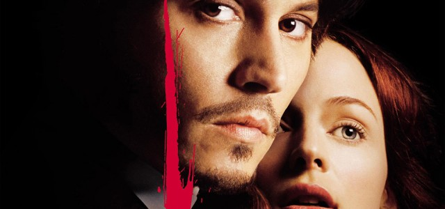 """From Hell"" kommt ins Fernsehen: Jack the Ripper mordet bald in Serie"