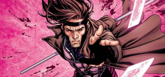 Gambit: Drehbeginn der Marvel-Verfilmung aufgeschoben