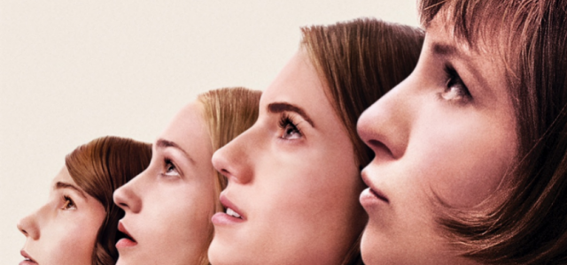 """""""Girls"""" – Erwachsenwerden ist angesagt im Poster zu Season 4"""