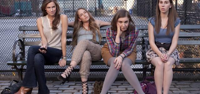"""Die """"Girls"""" kehren im Januar 2015 auf HBO mit Season 4 zurück"""