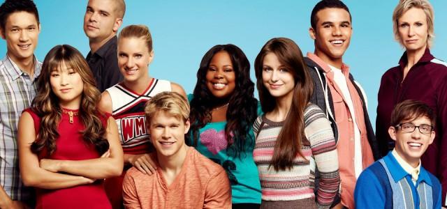 """""""Glee"""" geht ab Januar in die finale Runde"""