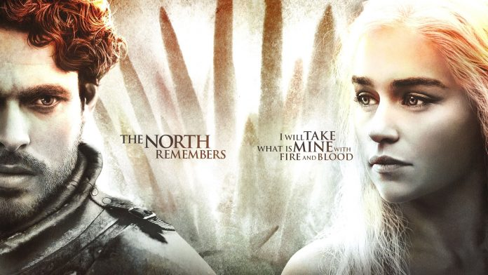 Game of Thrones Staffel 4 Free TV