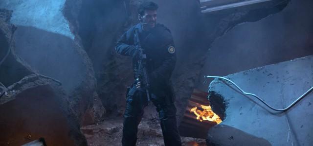 Wird Crossbones zum Hauptgegner von Captain America im nächsten Film?