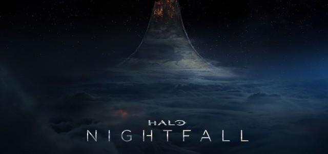 "Prometheus ick hör dir trapsen: Der ""Halo: Nightfall""-Trailer"