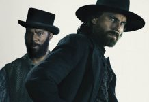 Hell on Wheels Staffel 5