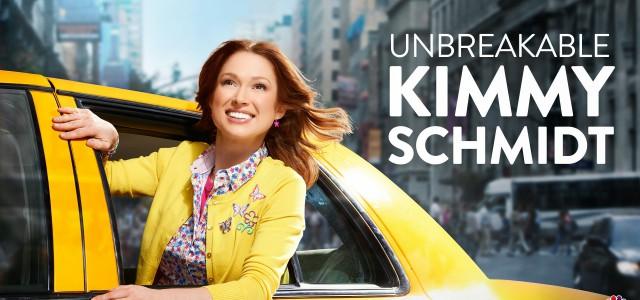 "Netflix schnappt sich die NBC-Comedyserie ""Unbreakable Kimmy Schmidt"""
