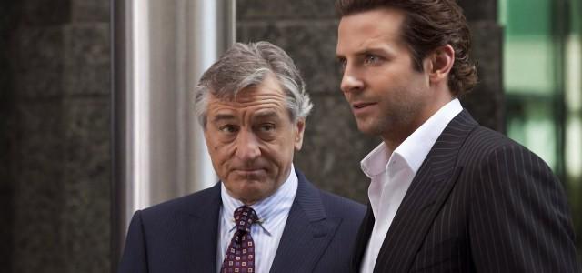 Bradley Cooper produziert für CBS eine Serienadaption von Ohne Limit