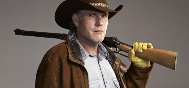 """Netflix rettet die Neo-Western-Serie """"Longmire""""!"""