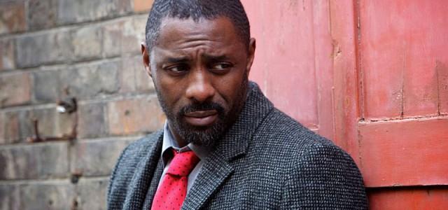 """Muss das sein? Ein US-Remake der britischen Krimiserie """"Luther"""" kommt"""