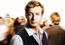 The Mentalist Season 7 Start