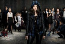 Orphan Black Season 3 Teaser