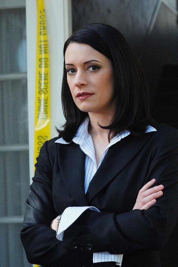Paget Brewster Community Season 6 Cast