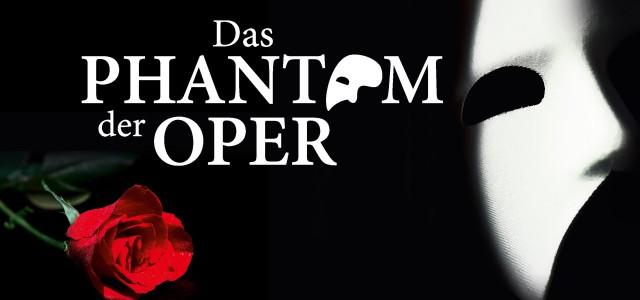 """Zwei konkurrierende Serien zu """"Das Phantom der Oper"""" sind in Arbeit"""