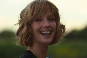 True Detective Season 2 Cast  Kelly Reilly