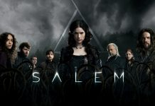 Salem Season 2 Teaser