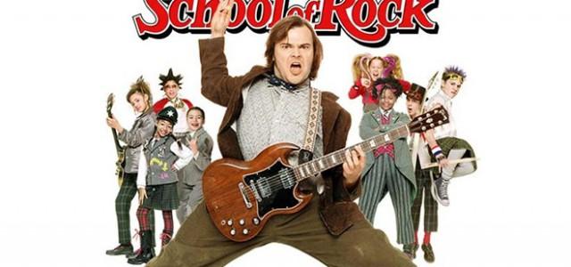 """Der Hauptdarsteller für Nickelodeons """"School of Rock""""-Serie ist gefunden"""