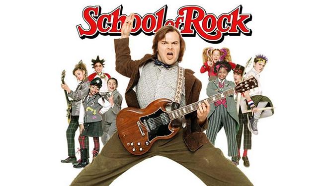 School of Rock Serie Darsteller