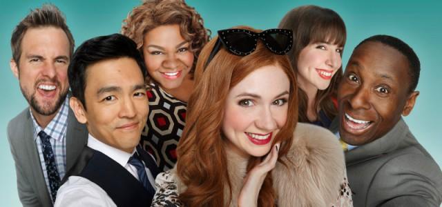 """ABC stellt """"Selfie"""" ein und nimmt die Serie aus dem Programm"""