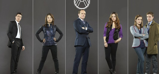 "RTL 2 holt sich ""Marvel's Agents of S.H.I.E.L.D."" ins Programm"