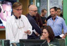 """Aaron Sorkin """"The Newsroom"""""""
