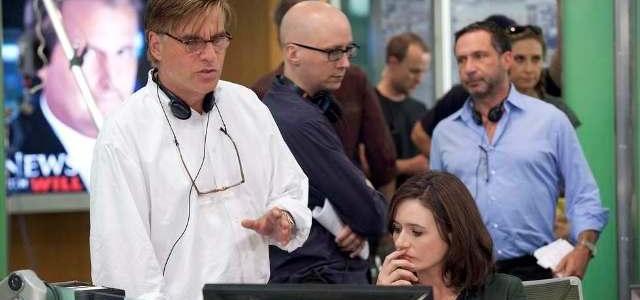 """Aaron Sorkin will nach """"The Newsroom"""" mit Serien aufhören"""