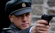 Christoph Waltz James Bond