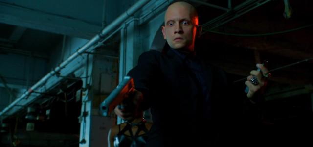 """Neue """"Gotham"""" Promo stellt den Bösewicht Victor Zsasz vor"""