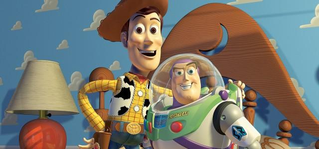 Toy Story 4 kommt 2017 in die Kinos!