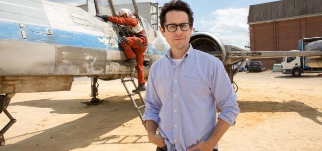 J.J. Abrams arbeitet an neuem geheimnisvollen Sci-Fi-Film