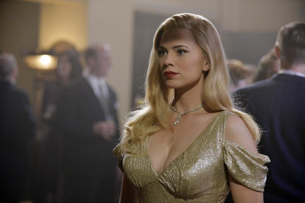 Marvels Agent Carter Bild 2