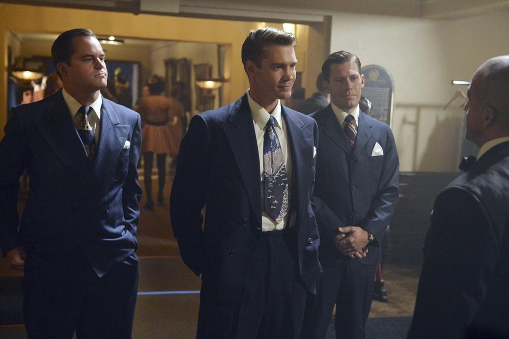 Marvels Agent Carter Bild 3