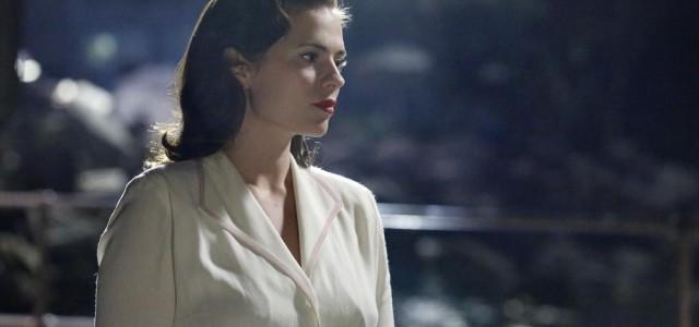 """Schaut hinter die Kulissen von """"Marvel's Agent Carter"""""""