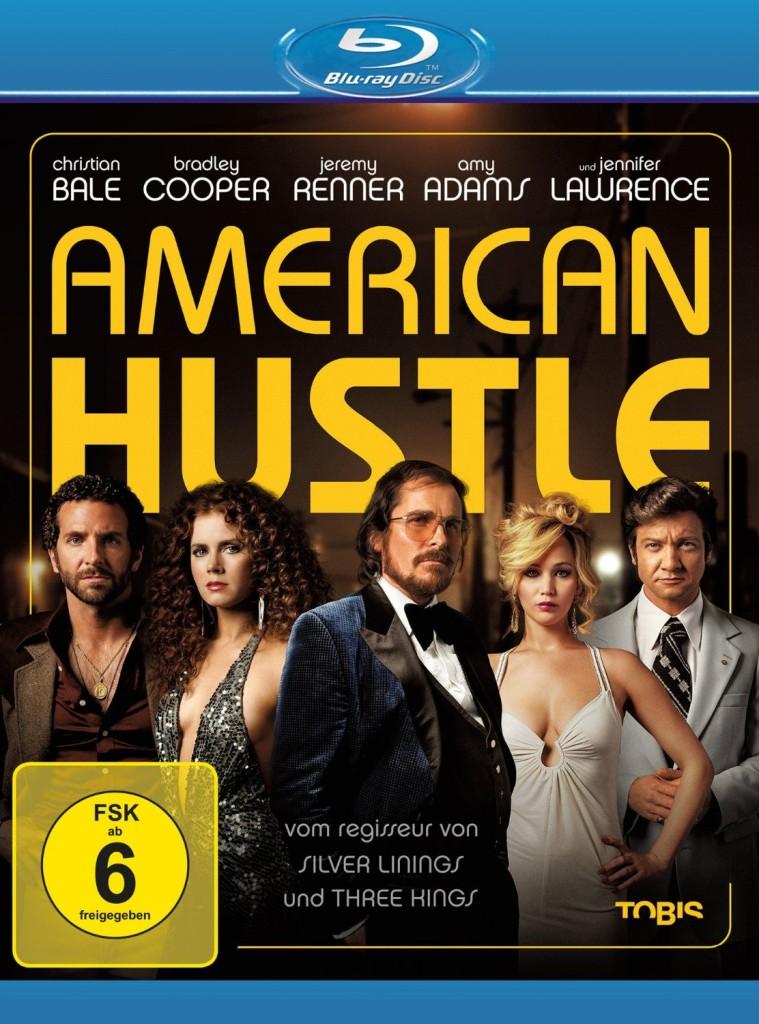 Adventskalender 2014 Gewinnspiel American Hustle