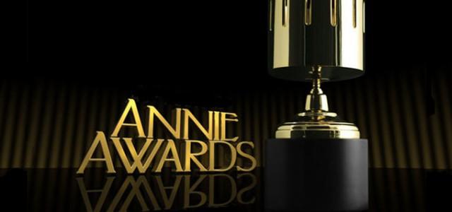 Die Annie-Awards-Nominierungen geben einen Ausblick auf den Animationsoscar