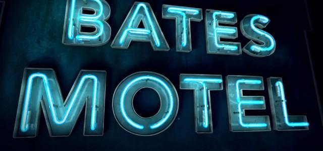 """Voyeurismus und eine Dusche im Teaser zu """"Bates Motel"""" Season 3"""