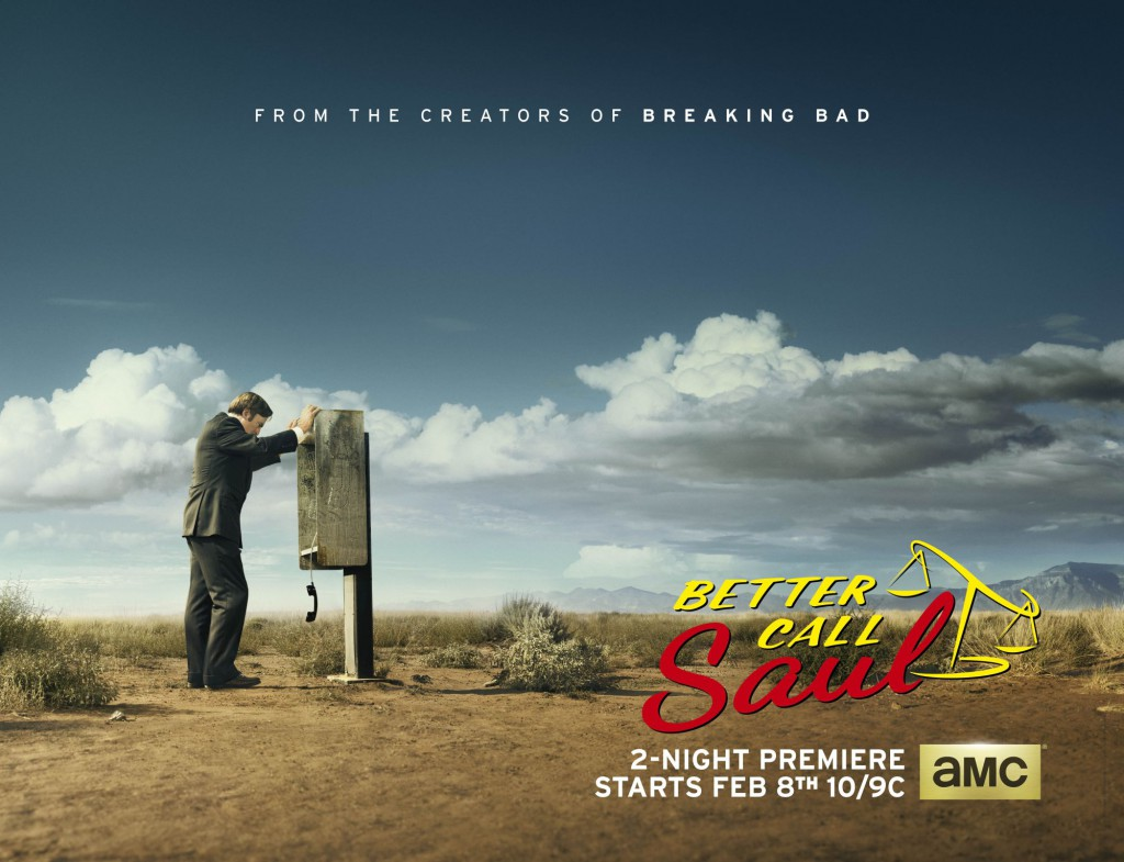 Better Call Saul TV Spot Bilder 1